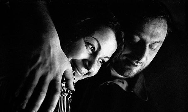 Mariam and Miraif, jazz, Moscow jazz club, jazz concert, jazz live