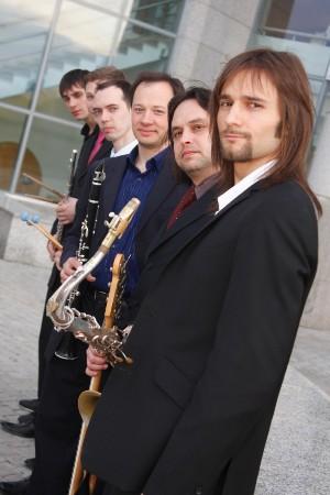 Marimba Plus, jazz, Moscow jazz club, jazz concert, jazz live
