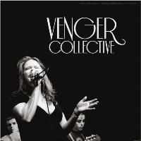 Venger Collective, Moscow jazz club, jazz concert, jazz live, jazz