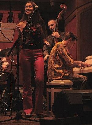 Esh, jazz, Moscow jazz club, jazz concert, jazz live