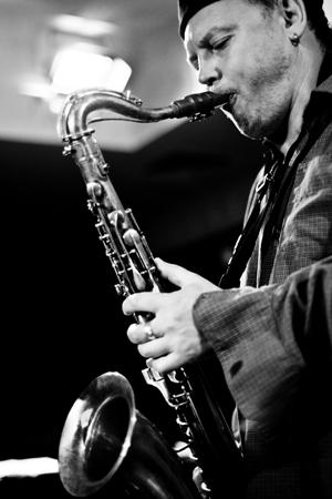 Oleg Kireyev, jazz, Moscow jazz club, jazz concert, jazz live