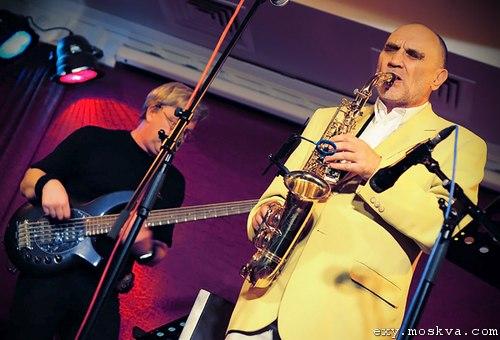 Alexey Kozlov, jazz, Moscow jazz club, jazz concert, jazz live