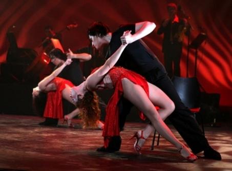 Soledad Orchesta (танго, tango