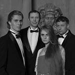 Elena Et Les Garcons (Russia)
