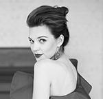 Polina Orbakh (Russia)