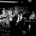 Mishouris Blues Band (Russia)