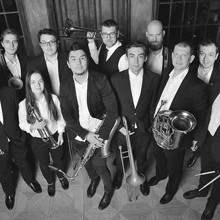 Dani Yard Orchestra (RUS)