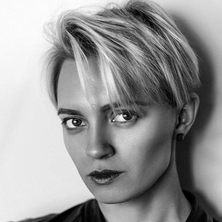 Marta Ilyina (Russia)