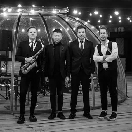 5G. JazzPop & PopJazz (Russia)