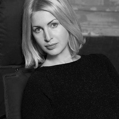 Alina Simonova