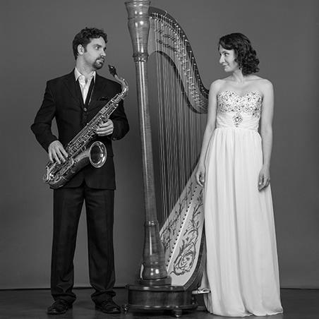 Harp & Jazz (Russia)
