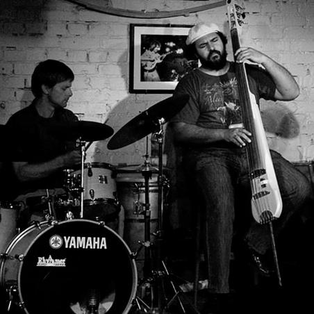 Che Guevara Jazz (Russia, Cuba)