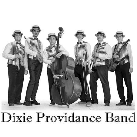 Dixie Providance Band