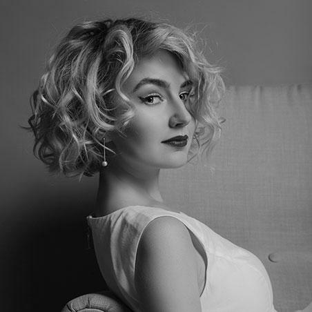 Resultado de imagen para Anastasia Lyutova jazz