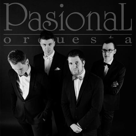 Orquesta Pasional