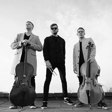 Tchaykovsky Trio (Russia)