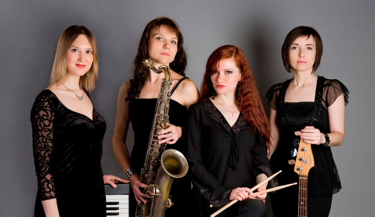 Jazz Sisters (Russia)