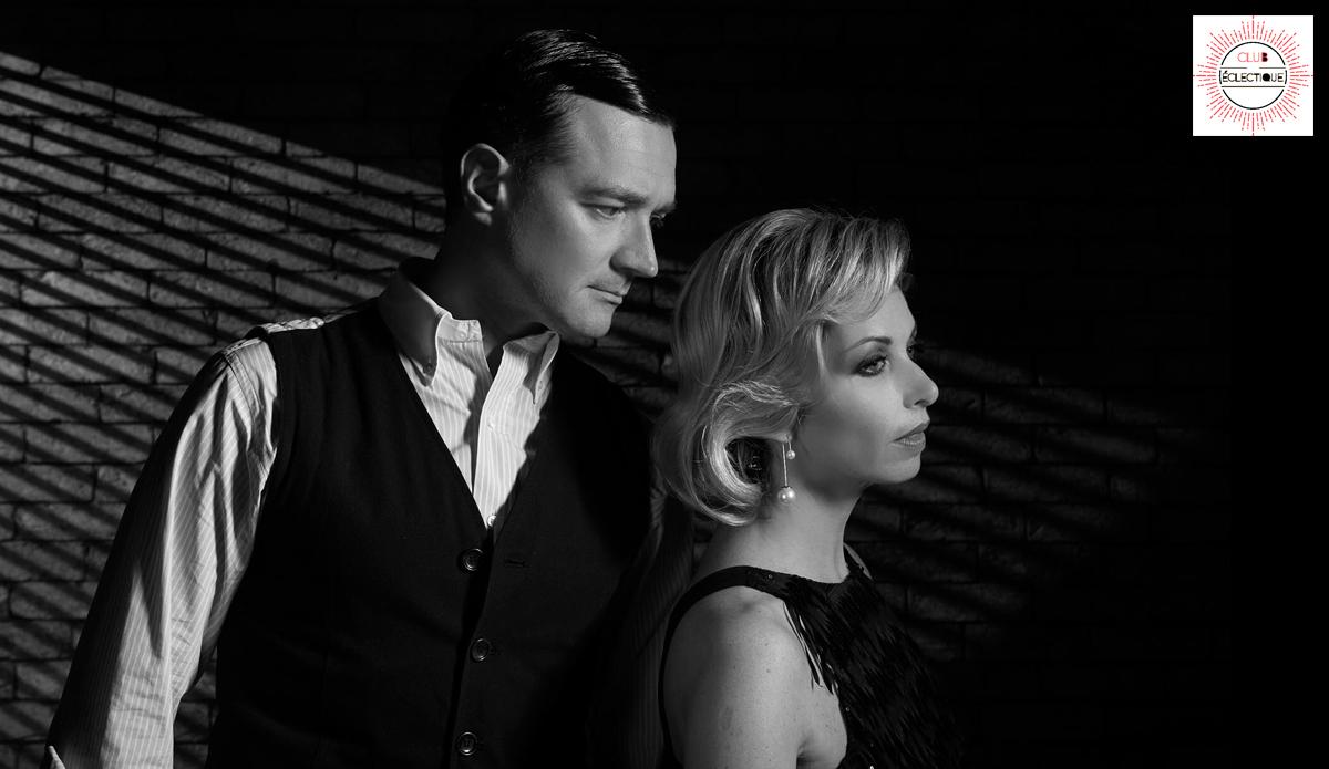 Egor Beroev & Basinia Shulman (Russia)