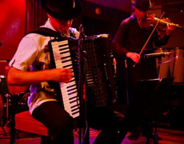 Soledad Orchestra 16 august 2008