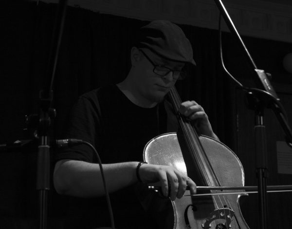 Tango Orchestra Misterioso 13.10.2020