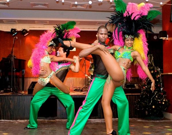 Latino Party Viva Cuba